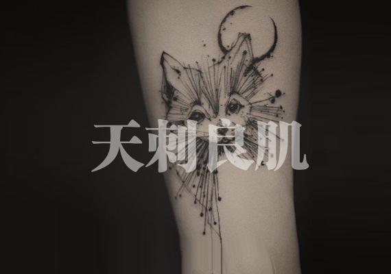 乌鲁木齐纹身是否需要补色?