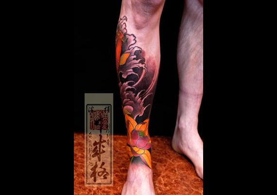乌鲁木齐纹身培训