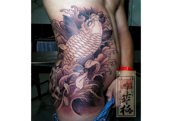 乌鲁木齐纹身