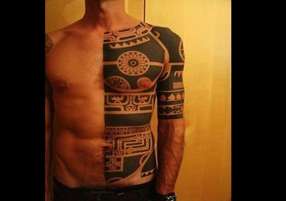 新疆纹身多少钱